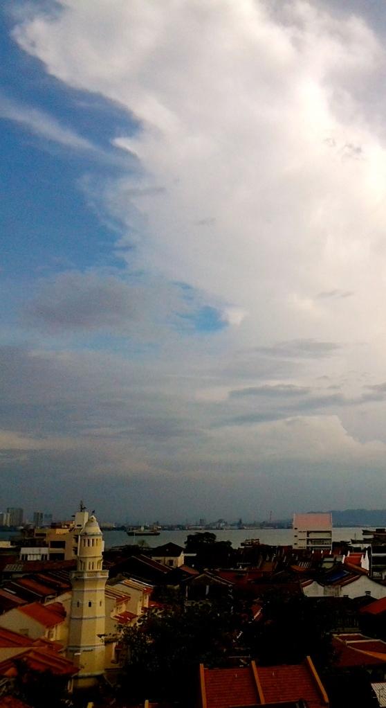 big sky georgetown